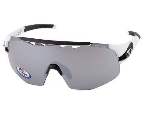 Tifosi Sledge Lite Sunglasses (Matte White)