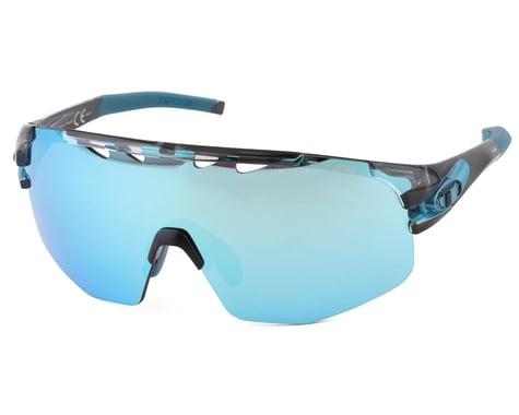 Tifosi Sledge Lite Sunglasses (Crystal Smoke)