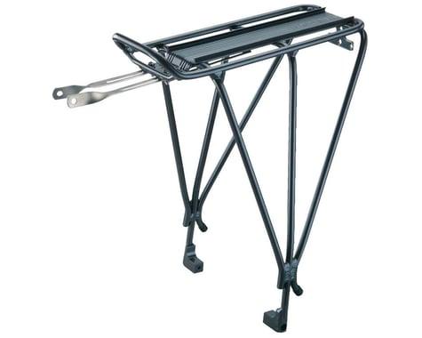 "Topeak Explorer MTX Rear Bike Rack (Black) (29"" Disc)"