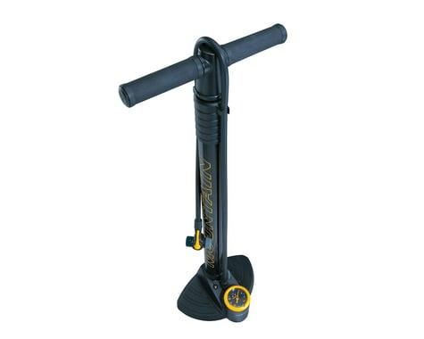 Topeak JoeBlow Mountain Floor Pump (Black)