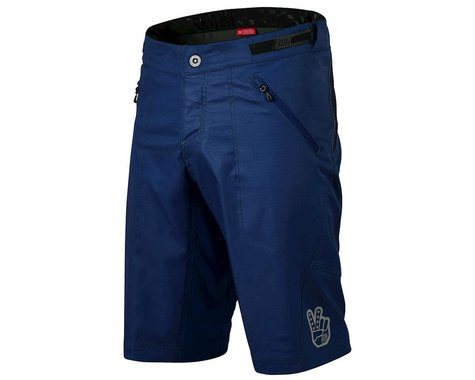 Troy Lee Designs Skyline Short (Shell Only) (Navy)