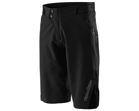 Troy Lee Designs Ruckus Short Shell (Black) (30)