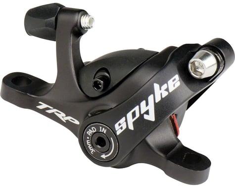 TRP Spyke Disc Brake Caliper (Black)
