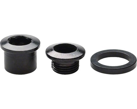Truvativ Steel Chainring Bolt Set (8mm) (15)