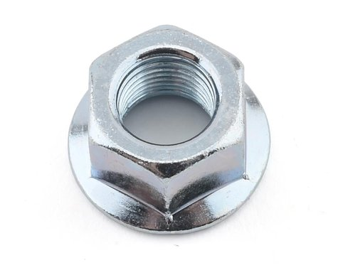 Wheels Manufacturing Outer Axle Nut (9.5 x 26tpi)