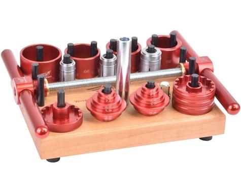 Wheels Manufacturing Press-9-Pro Professional Bottom Bracket Tool Kit