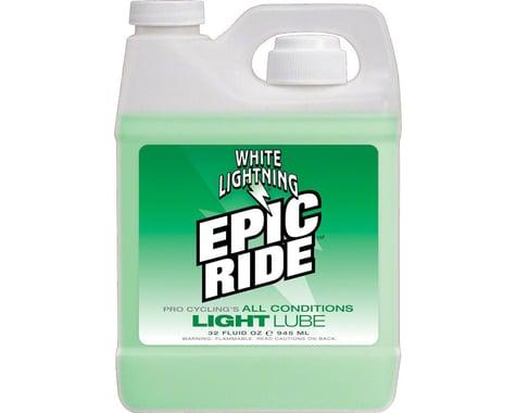 White Lightning Epic Ride, 32oz
