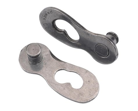 Wippermann Connex Chain Link (Silver) (10 Speed) (1)