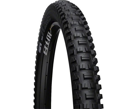 "WTB Convict Gravity DNA TCS Tubeless Tire (Black) (27.5"") (2.5"")"