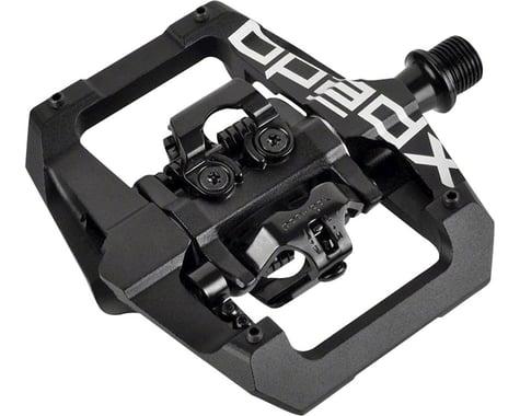 Xpedo GFX DH Clipless Platform Pedals (Black)