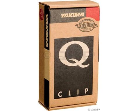 Yakima Roof Rack Q Clips (Pair) (Q114)