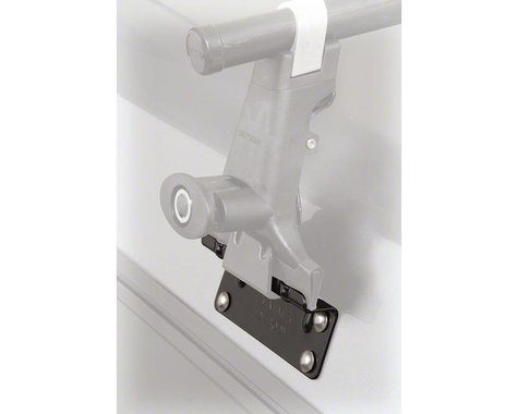 Yakima WideBody Bracket (Bolts to the Side of Camper Shells) (Pair)