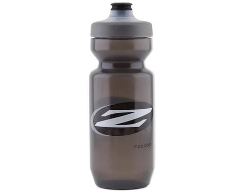 Zipp Water Bottle (Grey) (22oz)