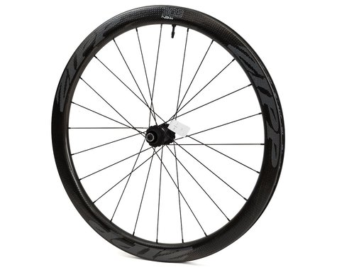 Zipp 303 NSW Tubeless Disc Brake Front Wheel (Center-Lock)