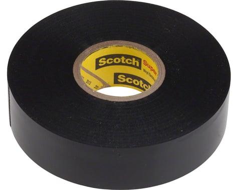 """3M Scotch Electrical Tape #33 (Black) (3/4"""" x 66')"""